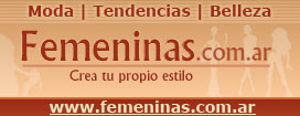 Moda y Belleza femeninas.com.ar